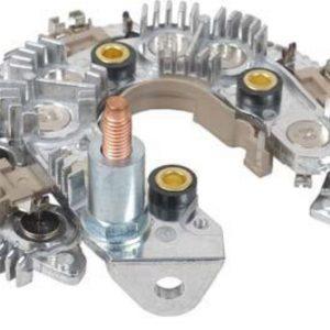 new alternator rectifier fits ford f 250 f 350 f 450 f 550 super duty 2008 2010 47242 0 - Denparts