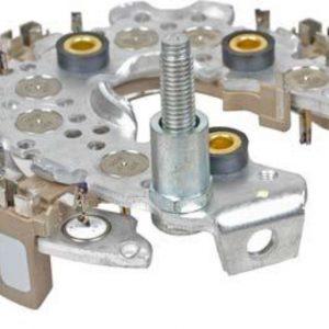 new alternator rectifier fits jeep grand cherokee 5 7l 6 1l 2005 2006 56029915ab 47251 0 - Denparts