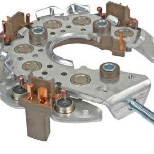 new alternator rectifier fits toyota rav4 2 4l 2006 2007 2008 27060 2830184 47248 0 - Denparts