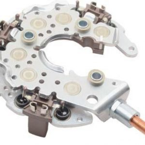 new alternator rectifier for jeep liberty wrangler 2007 2008 2009 2010 2011 47256 0 - Denparts