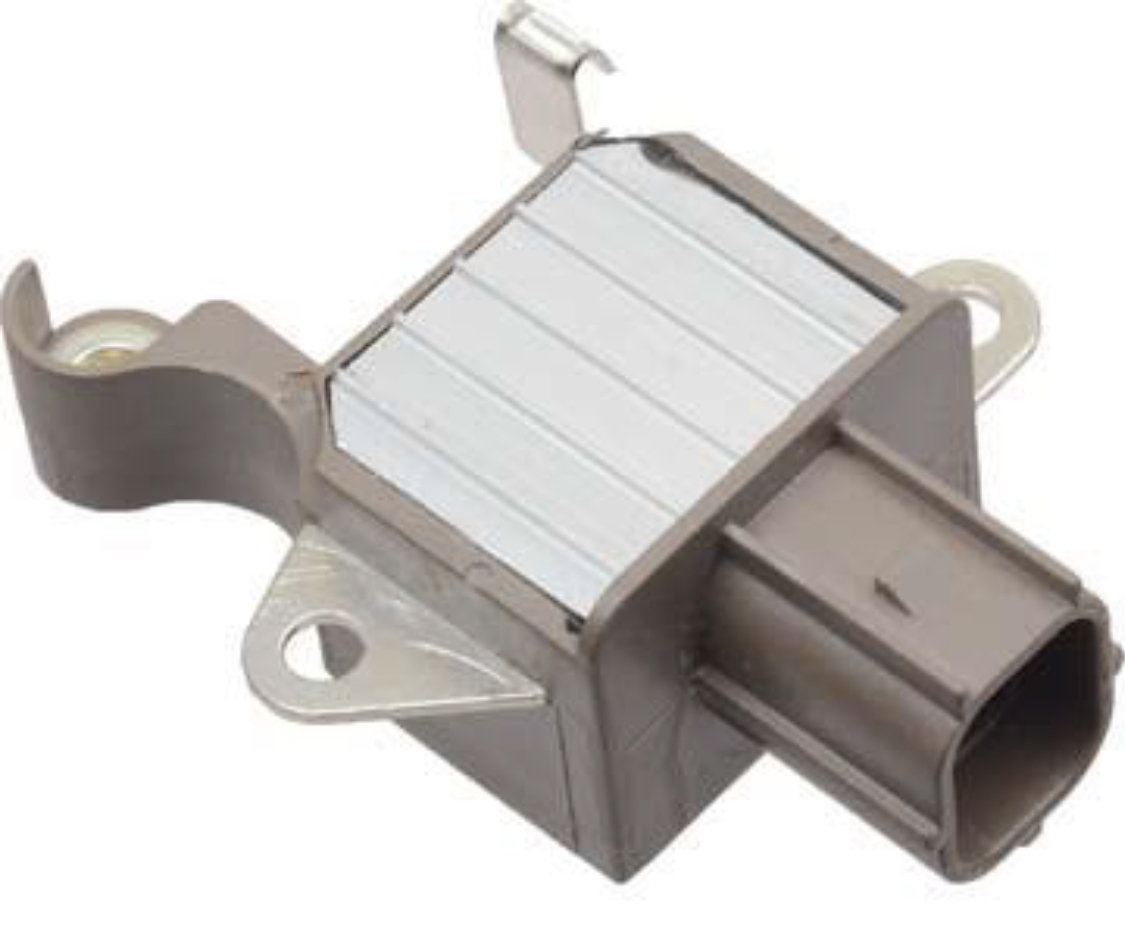 Alternator Regulator Acura TSX 2.4L 2009 2010 2011 2012