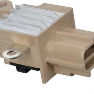 new alternator regulator fits ford e 350 e 450 super duty 5 4l 6 8l 2009 2016 47209 0 - Denparts