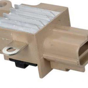new alternator regulator fits ford expedition 5 4l 2007 2008 2009 2010 63377416 47204 0 - Denparts