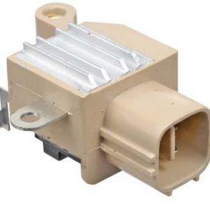 new alternator regulator fits honda cr v 2 4l 2007 2008 2009 31100 rta 013 47213 0 - Denparts