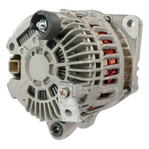 new alternator replaces honda 31100 rb0 0041 31100 rb0 004rm 31100 rb0a 0243 110067 1 - Denparts