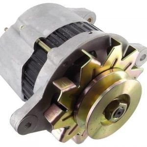 new alternator yanmar marine 128270 77200 35 amps 12v 10745 0 - Denparts