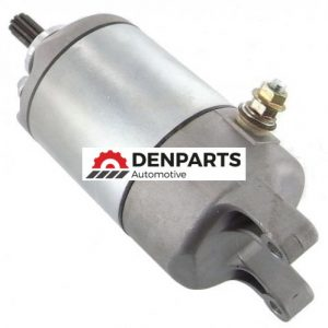 new arctic cat atv starter 650 v twin 2006 3201 189 1051 3 - Denparts