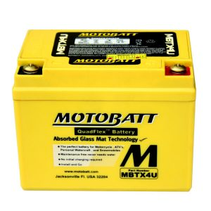 new battery for adly 50 100 silver fox super sonic thunderbike ss 125 50 scooter 111565 0 - Denparts