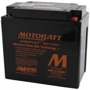 new battery for kawasaki zx 11 zx 12r zx 14r ninja motorcycles 115092 0 - Denparts