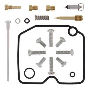 new carburetor rebuild kit arctic cat 500 fis trv 4x4 500cc 2003 52888 0 - Denparts