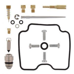 new carburetor rebuild kit can am outlander 400 400cc 2003 2004 9844 0 - Denparts
