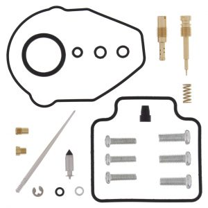 new carburetor rebuild kit honda atc250es 250cc 1985 65926 0 - Denparts