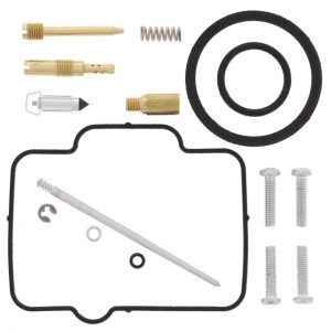 new carburetor rebuild kit honda cr125r 125cc 1998 78627 0 - Denparts