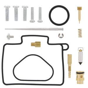 new carburetor rebuild kit honda cr125r 125cc 2003 99663 0 - Denparts