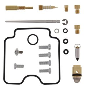 new carburetor rebuild kit kawasaki kfx400 400cc 2003 2004 2005 2006 1323 0 - Denparts