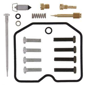 new carburetor rebuild kit kawasaki kl650 a klr 650cc 1987 2007 54314 0 - Denparts