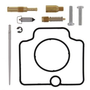 new carburetor rebuild kit kawasaki kx80 big wheel 80cc 1992 1993 1994 1299 0 - Denparts