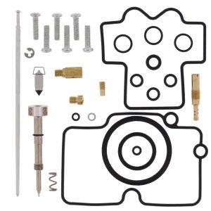 new carburetor rebuild kit polaris outlaw 450 450cc 2008 2009 2010 17854 0 - Denparts