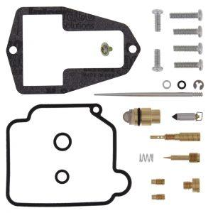 new carburetor rebuild kit suzuki dr350 350cc 1994 1995 1996 1997 1998 1999 18387 0 - Denparts