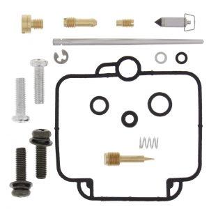 new carburetor rebuild kit suzuki dr650se 650cc 1994 1995 73236 0 - Denparts