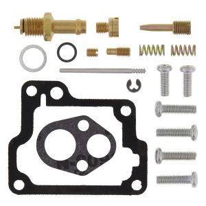 new carburetor rebuild kit suzuki jr50 50cc 1978 1999 79694 0 - Denparts