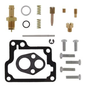 new carburetor rebuild kit suzuki jr50 50cc 2000 2001 2002 2003 2004 2005 2006 534 0 - Denparts