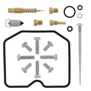 new carburetor rebuild kit suzuki lt a400 eiger 2wd 400cc 02 03 04 05 06 07 365 0 - Denparts