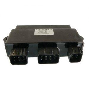 new cdi module yamaha yfm35 bruin 348cc 2004 2005 2006 04 05 06 43386 0 - Denparts