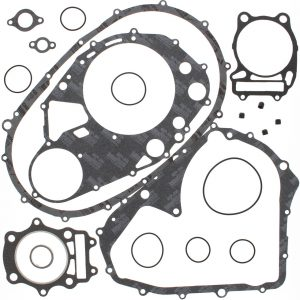new complete gasket kit arctic cat 400 fis 4x4 w at 400cc 03 04 05 06 07 08 86125 0 - Denparts