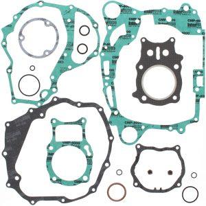 new complete gasket kit honda trx250 recon 250cc 1997 1998 1999 2000 2001 88686 0 - Denparts