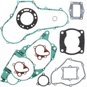 new complete gasket kit honda trx250r 0 01ss hc hg 250cc 1986 1987 1988 1989 86166 0 - Denparts
