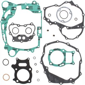 new complete gasket kit honda trx250te recon 250cc 2002 2016 89168 0 - Denparts
