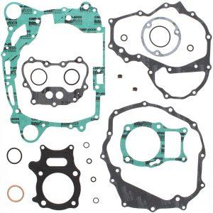 new complete gasket kit honda trx250tm recon 250cc 2002 2016 86871 0 - Denparts