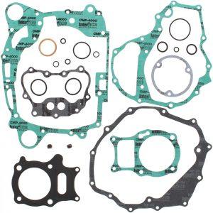 new complete gasket kit honda trx250x ex sportrax 250cc 2001 2002 85270 0 - Denparts