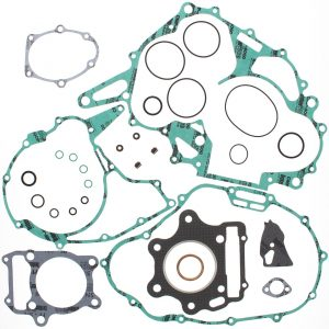new complete gasket kit honda trx300 x 77mm ob 300cc 2009 89110 0 - Denparts