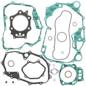new complete gasket kit honda trx400fw fourtrax foreman 4x4 400cc 1995 2003 86155 0 - Denparts