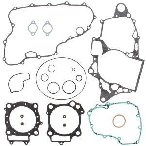 new complete gasket kit honda trx450er 450cc 06 07 08 09 10 11 12 13 14 84337 0 - Denparts
