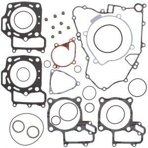 new complete gasket kit kawasaki kfx 700 v force 700cc 04 05 06 07 08 09 87370 0 - Denparts