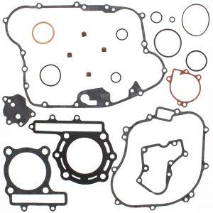 new complete gasket kit kawasaki kfx250 mojave 250cc 1987 2004 86092 0 - Denparts