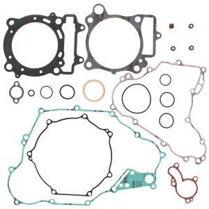 new complete gasket kit kawasaki kfx450r 450cc 2008 2009 2010 2011 2012 2013 87096 0 - Denparts