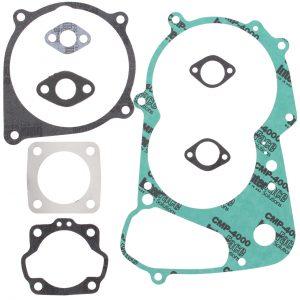 new complete gasket kit kawasaki kfx50 50cc 2003 2004 2005 2006 87433 0 - Denparts