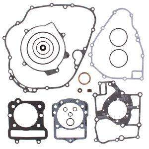new complete gasket kit kawasaki klf300b bayou 300cc 1988 2005 110366 0 - Denparts