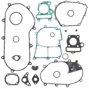 new complete gasket kit polaris outlaw 50 50cc 08 09 10 11 12 13 14 15 16 86302 0 - Denparts
