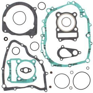 new complete gasket kit suzuki lt 230e 68 5mm ob 230cc 87 88 89 90 91 92 93 86825 0 - Denparts