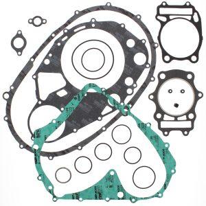 new complete gasket kit suzuki lt a400 2wd king quad 400cc 2008 2009 84937 0 - Denparts