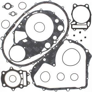 new complete gasket kit suzuki lt a400 eiger 2wd 400cc 02 03 04 05 06 07 86479 0 - Denparts