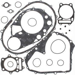 new complete gasket kit suzuki lt a400f eiger 4wd 400cc 02 03 04 05 06 07 89534 0 - Denparts