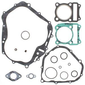 new complete gasket kit suzuki lt f250 ozark 250cc 2002 2014 86497 0 - Denparts