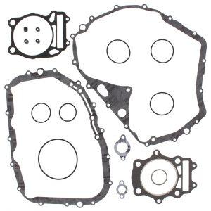 new complete gasket kit suzuki lt f400f eiger 4wd 400cc 02 03 04 05 06 07 87197 0 - Denparts