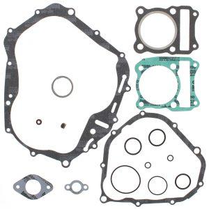new complete gasket kit suzuki lt z250 250cc 2004 2005 2006 2007 2008 2009 89166 0 - Denparts